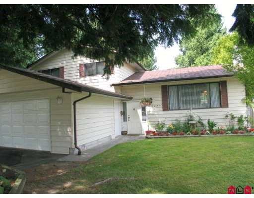 Main Photo: 15095 92 in Surrey: House for sale : MLS® # F2615952