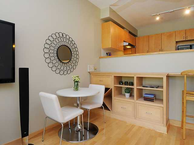 Photo 3: # 104 980 W 22ND AV in Vancouver: Cambie Condo for sale (Vancouver West)  : MLS(r) # V1019648