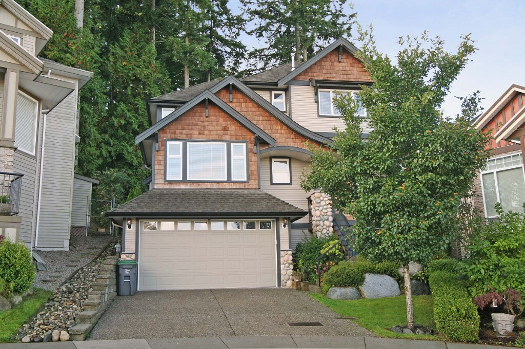 Main Photo: 14650 61A Avenue in Surrey: Sullivan Station House for sale : MLS®# F1324003