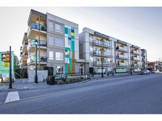 "Main Photo: 207 20460 DOUGLAS Crest in Langley: Langley City Condo for sale in ""SERENADE"" : MLS(r) # F1325684"