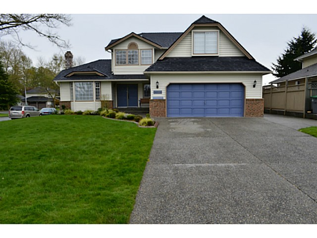 "Main Photo: 14286 85B Avenue in Surrey: Bear Creek Green Timbers House for sale in ""BROOKSIDE"" : MLS® # F1409590"