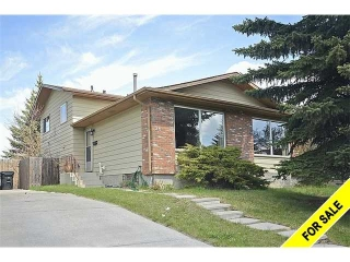 Main Photo: 96 BEDFORD Circle NE in CALGARY: Beddington Residential Detached Single Family for sale (Calgary)  : MLS®# C3613185