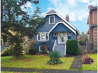 "Main Photo: 3127 W 28TH Avenue in Vancouver: MacKenzie Heights House for sale in ""MACKENZIE HEIGHTS"" (Vancouver West)  : MLS(r) # V1098677"
