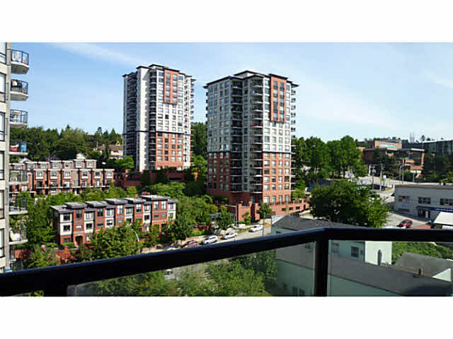 "Photo 3: 904 828 AGNES Street in NEW WEST: Downtown NW Condo for sale in ""WESTMINSTER TOWER"" (New Westminster)  : MLS® # V1127563"
