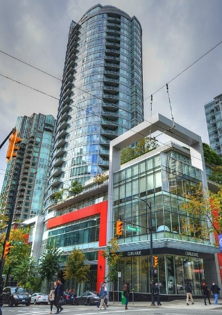 "Main Photo: 607 833 HOMER Street in Vancouver: Downtown VW Condo for sale in ""ATELIER"" (Vancouver West)  : MLS® # R2002935"