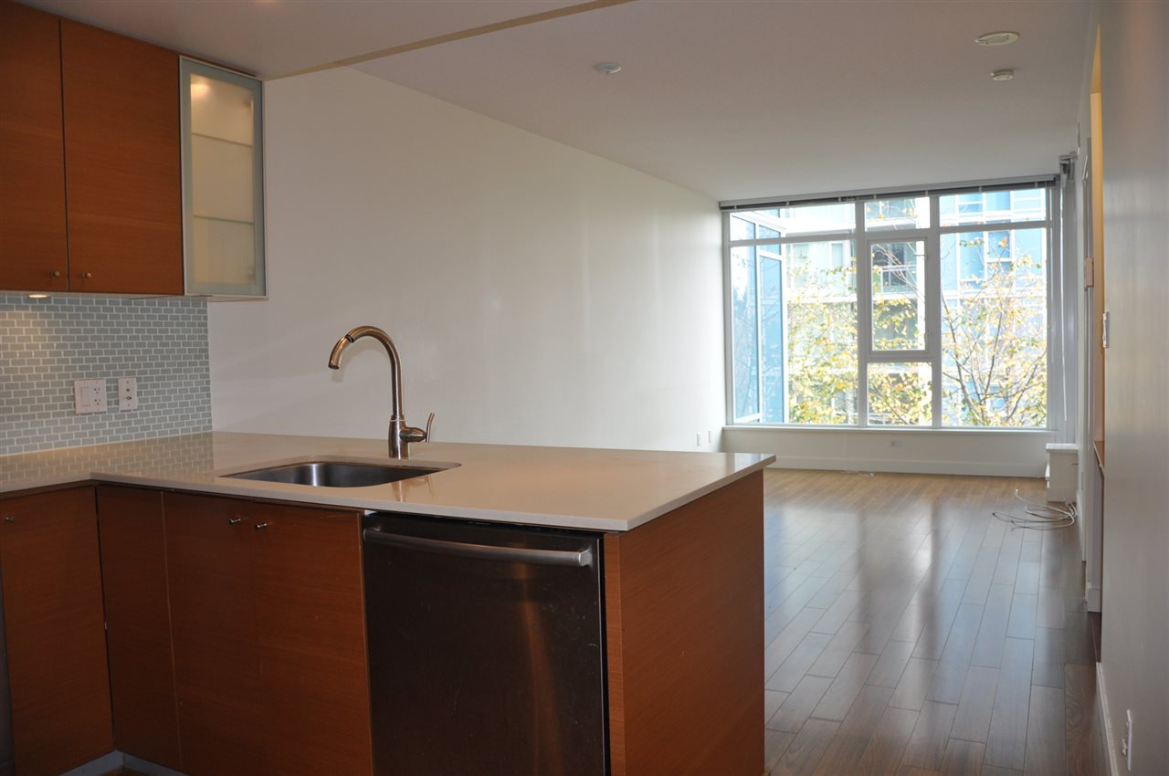 "Photo 3: 709 7371 WESTMINSTER Highway in Richmond: Brighouse Condo for sale in ""LOTUS"" : MLS® # R2011744"