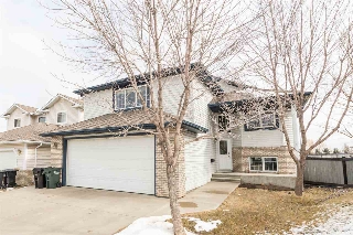 Main Photo: 241 FORREST Drive: Sherwood Park House for sale : MLS(r) # E4014204