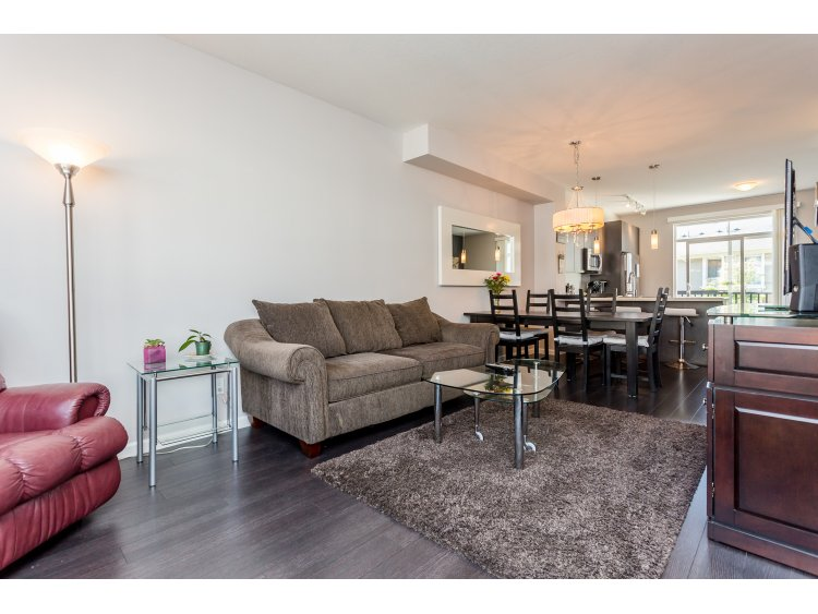 "Photo 10: 99 19505 68A Avenue in Surrey: Clayton Townhouse for sale in ""Clayton Rise"" (Cloverdale)  : MLS(r) # R2058901"
