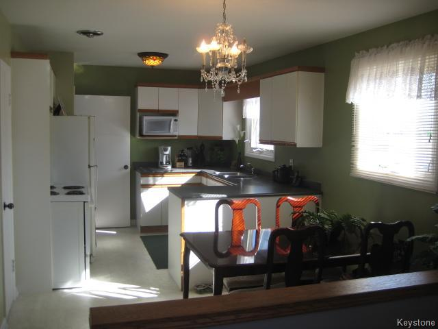 Photo 4: 495 Bonner Avenue in Winnipeg: North Kildonan Residential for sale (North East Winnipeg)  : MLS® # 1609502