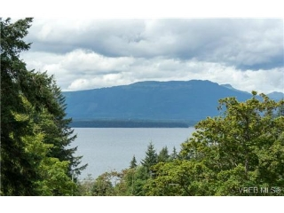 Main Photo: 132 Sir Echos Way in SALT SPRING ISLAND: GI Salt Spring Land for sale (Gulf Islands)  : MLS® # 366360