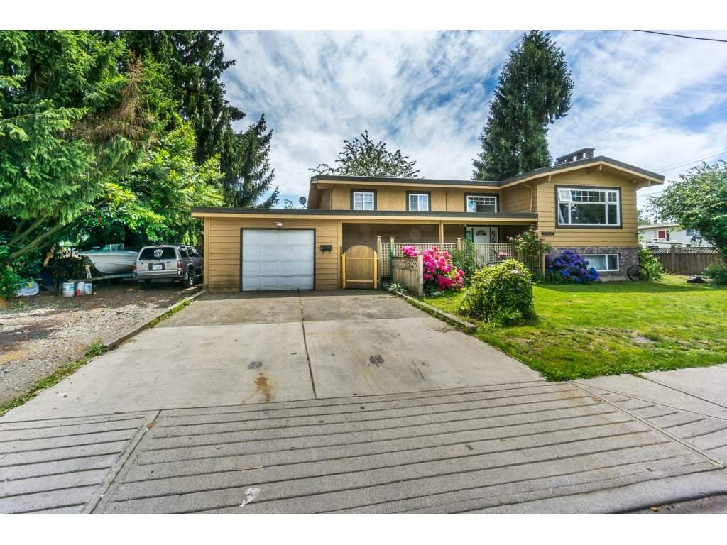 FEATURED LISTING: 46274 REECE Avenue Chilliwack