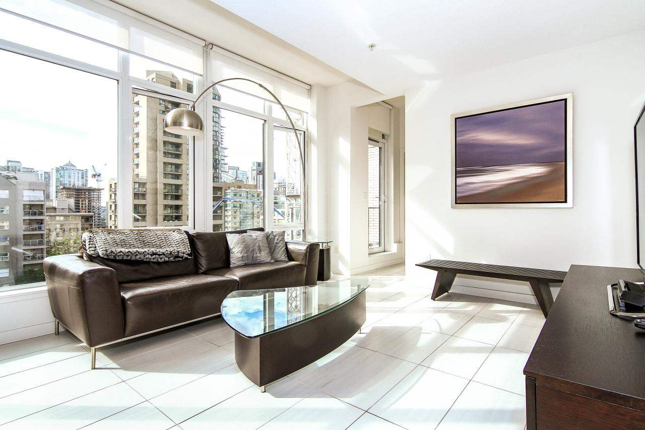 "Photo 4: 502 1252 HORNBY Street in Vancouver: Downtown VW Condo for sale in ""Pure"" (Vancouver West)  : MLS® # R2093567"