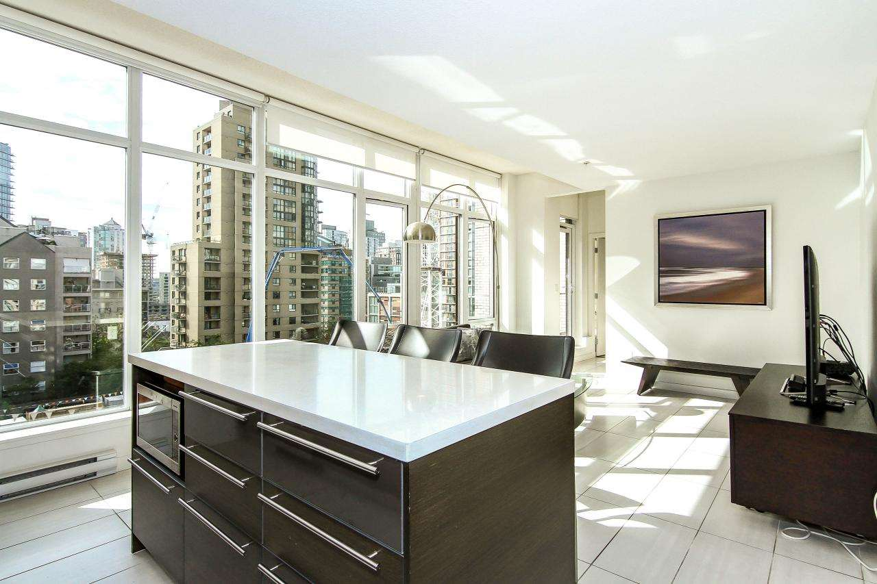 "Photo 6: 502 1252 HORNBY Street in Vancouver: Downtown VW Condo for sale in ""Pure"" (Vancouver West)  : MLS® # R2093567"