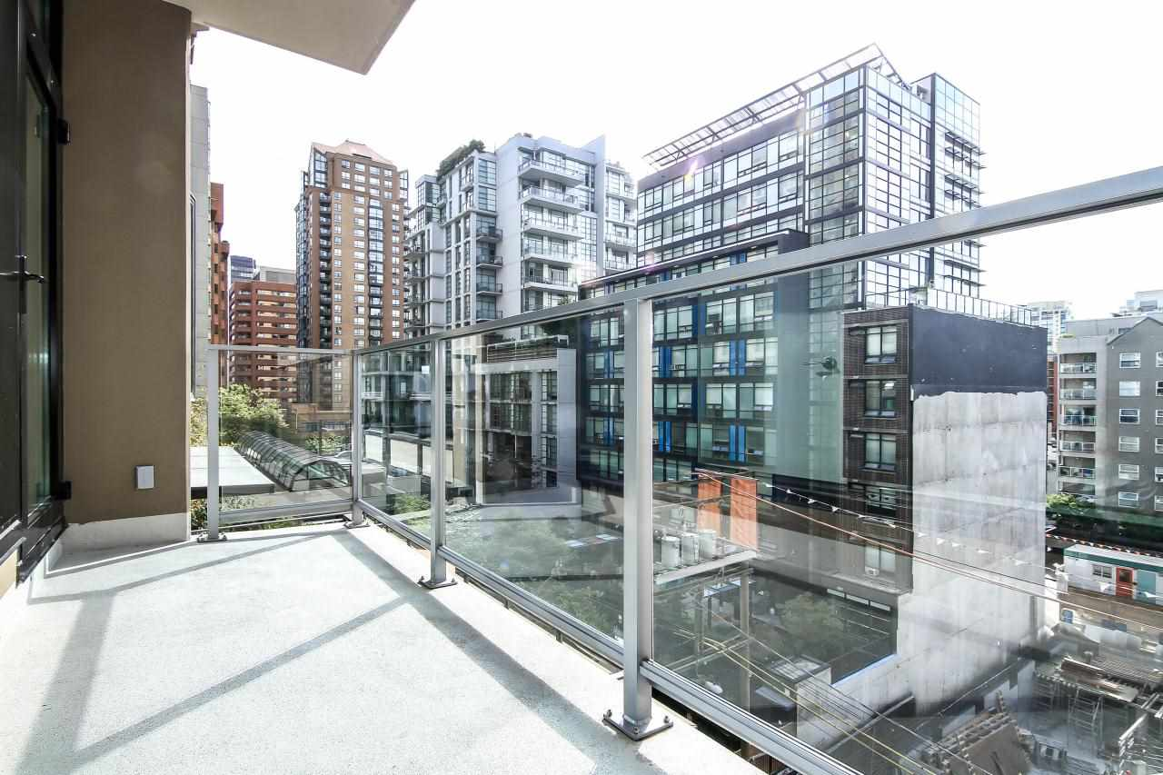 "Photo 14: 502 1252 HORNBY Street in Vancouver: Downtown VW Condo for sale in ""Pure"" (Vancouver West)  : MLS® # R2093567"