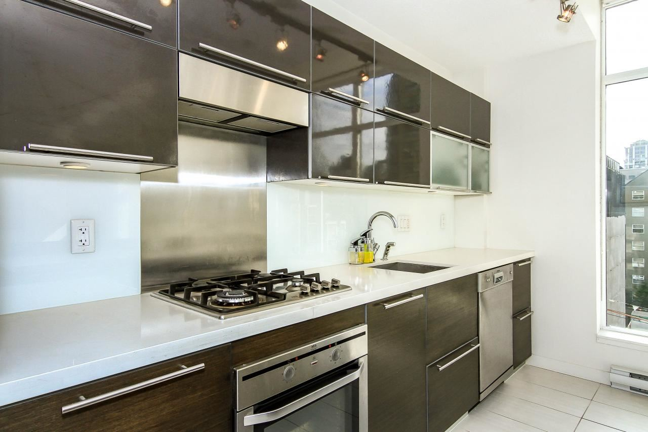 "Photo 8: 502 1252 HORNBY Street in Vancouver: Downtown VW Condo for sale in ""Pure"" (Vancouver West)  : MLS® # R2093567"