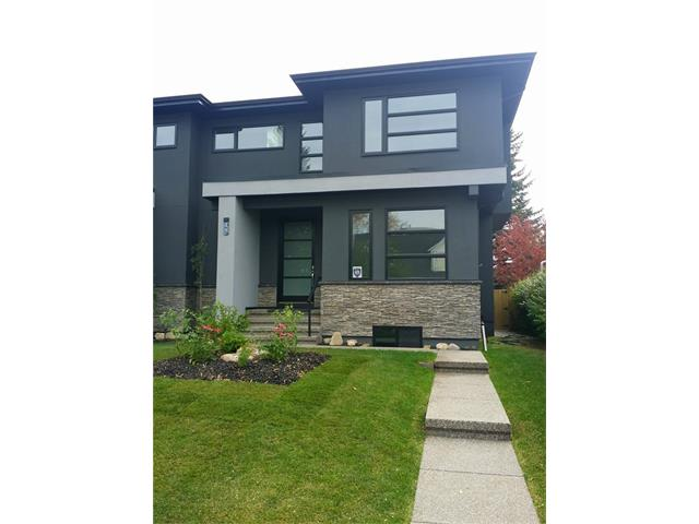 Main Photo: 45 Rossdale Road SW in Calgary: Rosscarrock House for sale : MLS(r) # C4077433