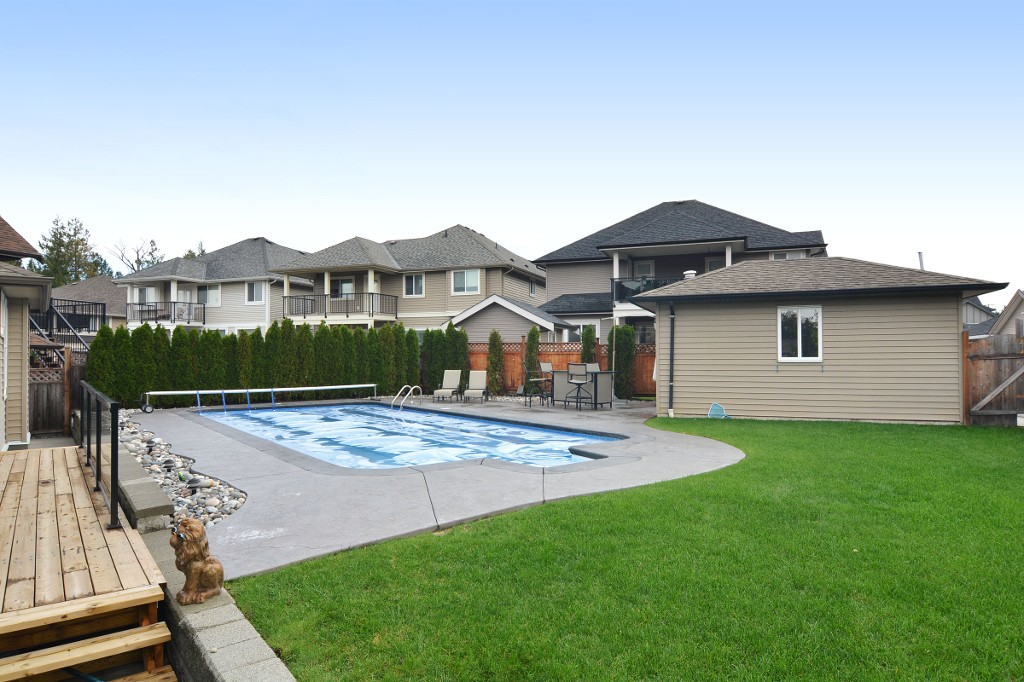 Photo 23: 27748 LANTERN Avenue in Abbotsford: Aberdeen House for sale : MLS(r) # R2117539