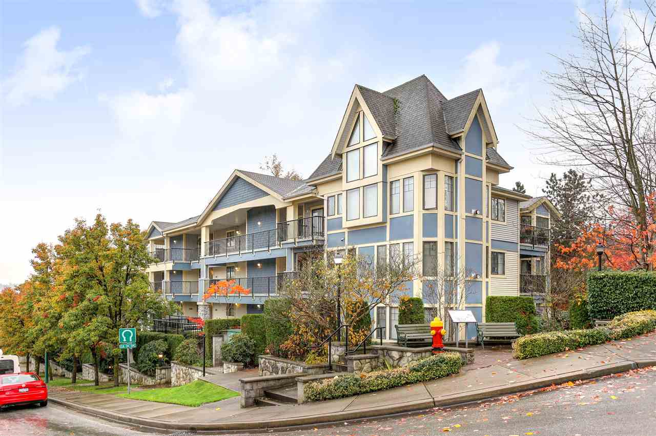Main Photo: 207 102 BEGIN Street in Coquitlam: Maillardville Condo for sale : MLS(r) # R2119878