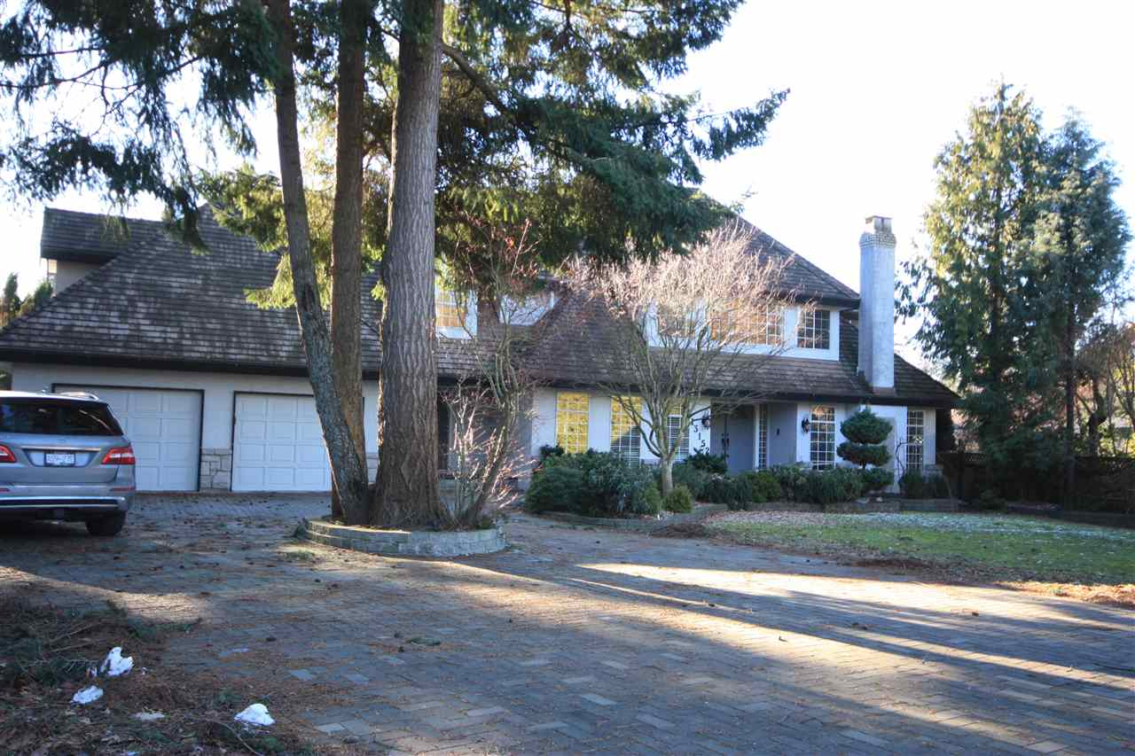 Main Photo: 13152 20A Avenue in Surrey: Elgin Chantrell House for sale (South Surrey White Rock)  : MLS® # R2128590