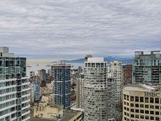 Main Photo: 3301 1111 ALBERNI Street in Vancouver: West End VW Condo for sale (Vancouver West)  : MLS(r) # R2131644