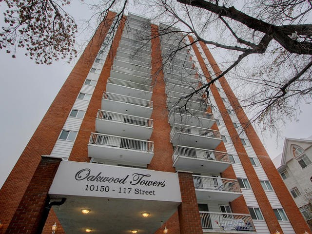 Main Photo:  in Edmonton: Zone 12 Condo for sale : MLS(r) # E4048381
