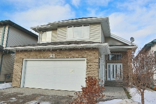 Main Photo: 2322 35A Avenue in Edmonton: Zone 30 House for sale : MLS(r) # E4049599