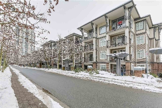 "Main Photo: 417 4788 BRENTWOOD Drive in Burnaby: Brentwood Park Condo for sale in ""JACKSON HOUSE AT BRENTWOOD GATE WEST"" (Burnaby North)  : MLS(r) # R2137246"