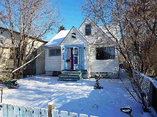 Main Photo: 11227 95 Street in Edmonton: Zone 05 House for sale : MLS(r) # E4050475