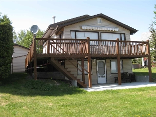 Main Photo: 213 53414 Rge Rd 62: Rural Lac Ste. Anne County House for sale : MLS® # E4052147