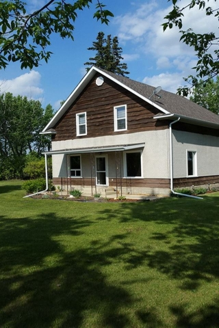Main Photo: 55329 RRD 213: Rural Strathcona County House for sale : MLS(r) # E4053717