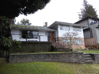 Main Photo: 5243 CARSON Street in Burnaby: South Slope House for sale (Burnaby South)  : MLS® # R2146056