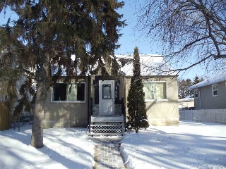 Main Photo: 12833 123 Street NW in Edmonton: Zone 01 House for sale : MLS(r) # E4054916