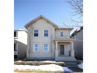 Main Photo: 235 ELGIN Way SE in Calgary: McKenzie Towne House for sale : MLS(r) # C4104549