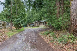 Main Photo: 7872 FAWN Road in Halfmoon Bay: Halfmn Bay Secret Cv Redroofs House for sale (Sunshine Coast)  : MLS®# R2149010