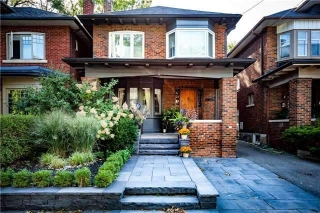 Main Photo: 30 Humber Trail in Toronto: Runnymede-Bloor West Village House (2-Storey) for sale (Toronto W02)  : MLS(r) # W3765056
