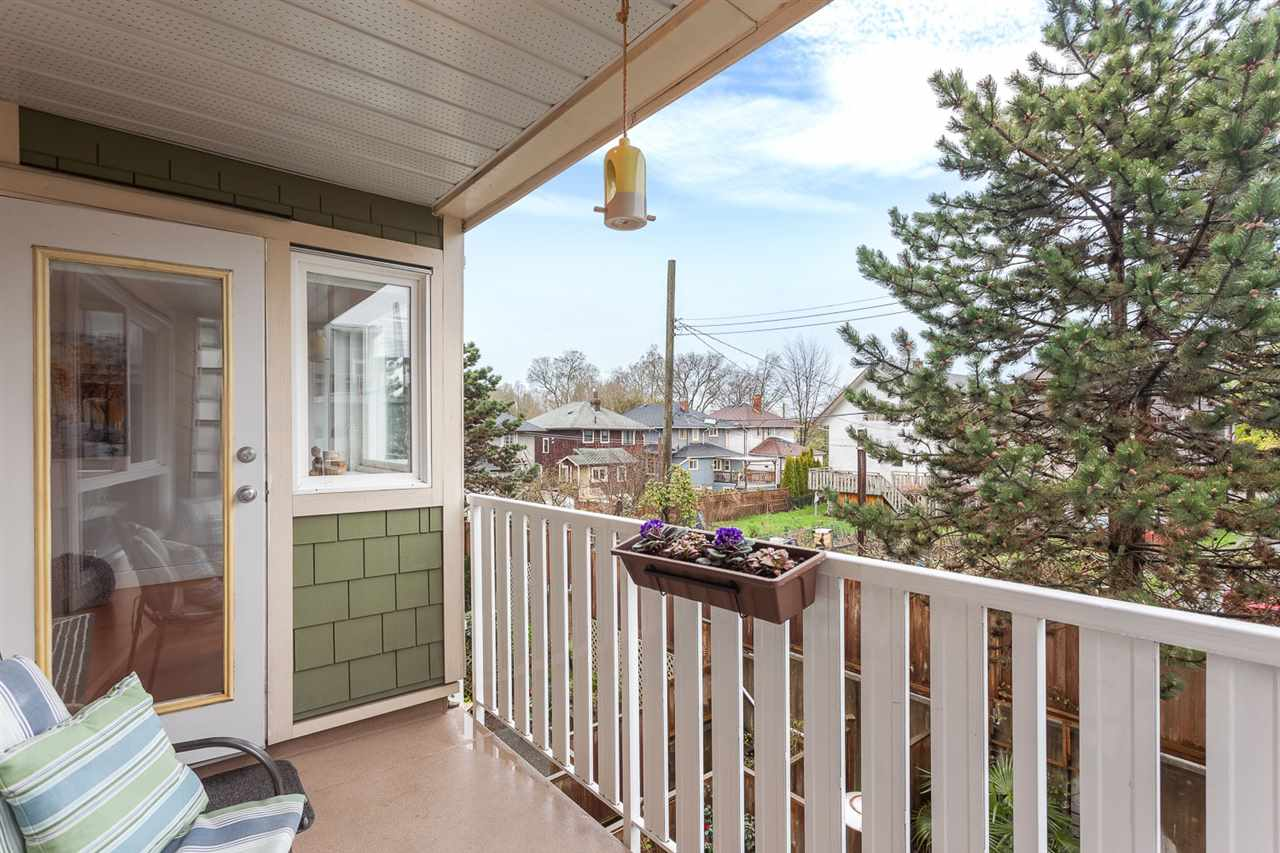 Photo 15: 303 1623 E 2ND Avenue in Vancouver: Grandview VE Condo for sale (Vancouver East)  : MLS(r) # R2156277