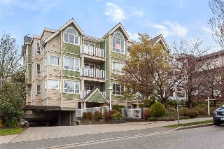 Main Photo: 303 1623 E 2ND Avenue in Vancouver: Grandview VE Condo for sale (Vancouver East)  : MLS(r) # R2156277