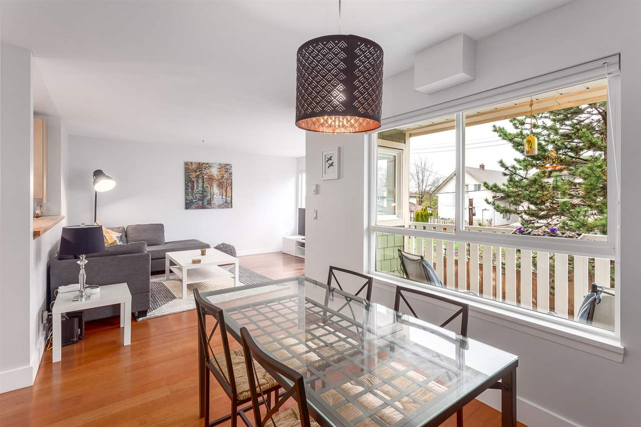 Photo 6: 303 1623 E 2ND Avenue in Vancouver: Grandview VE Condo for sale (Vancouver East)  : MLS(r) # R2156277