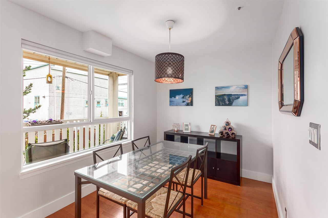 Photo 5: 303 1623 E 2ND Avenue in Vancouver: Grandview VE Condo for sale (Vancouver East)  : MLS(r) # R2156277