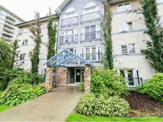 Main Photo: 207 10403 98 Avenue in Edmonton: Zone 12 Condo for sale : MLS(r) # E4060483