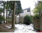 "Main Photo: 4 10595 153 Street in Surrey: Guildford Townhouse for sale in ""GUILDFORD MEWS"" (North Surrey)  : MLS(r) # R2159481"