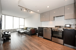 "Main Photo: 1405 445 W 2ND Avenue in Vancouver: False Creek Condo for sale in ""THE MAYNARDS BLOCK"" (Vancouver West)  : MLS(r) # R2163850"