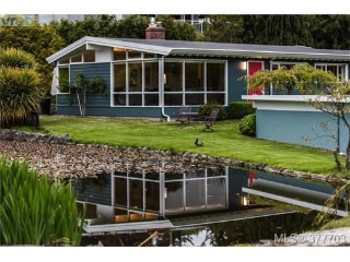 Main Photo: 3784 Mystic Lane in VICTORIA: SE Cadboro Bay Single Family Detached for sale (Saanich East)  : MLS® # 377703