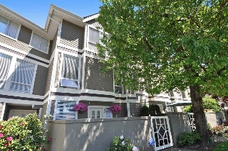 "Main Photo: 23 3228 RALEIGH Street in Port Coquitlam: Central Pt Coquitlam Townhouse for sale in ""MAPLE CREEK"" : MLS(r) # R2168889"