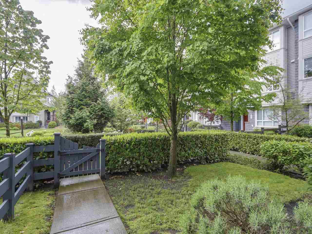 Photo 3: # 110 - 2418 Avon  Place in Port Coquitlam: Riverwood Townhouse for sale : MLS(r) # R2166312