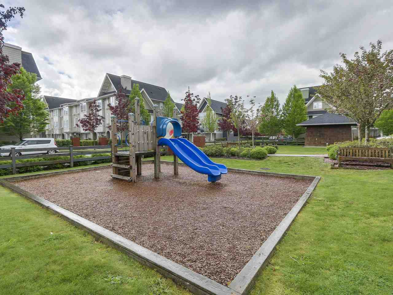 Photo 20: # 110 - 2418 Avon  Place in Port Coquitlam: Riverwood Townhouse for sale : MLS(r) # R2166312