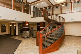 Warm and welcoming front foyer for you and your guests!