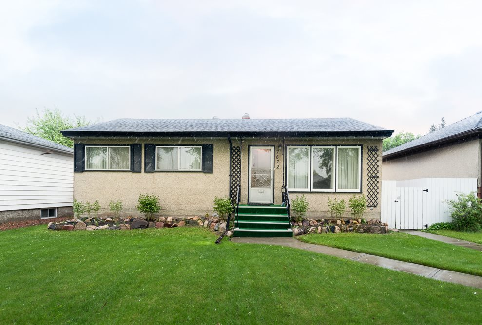 Main Photo: 7672 89 Avenue in Edmonton: Zone 18 House for sale : MLS(r) # E4065846
