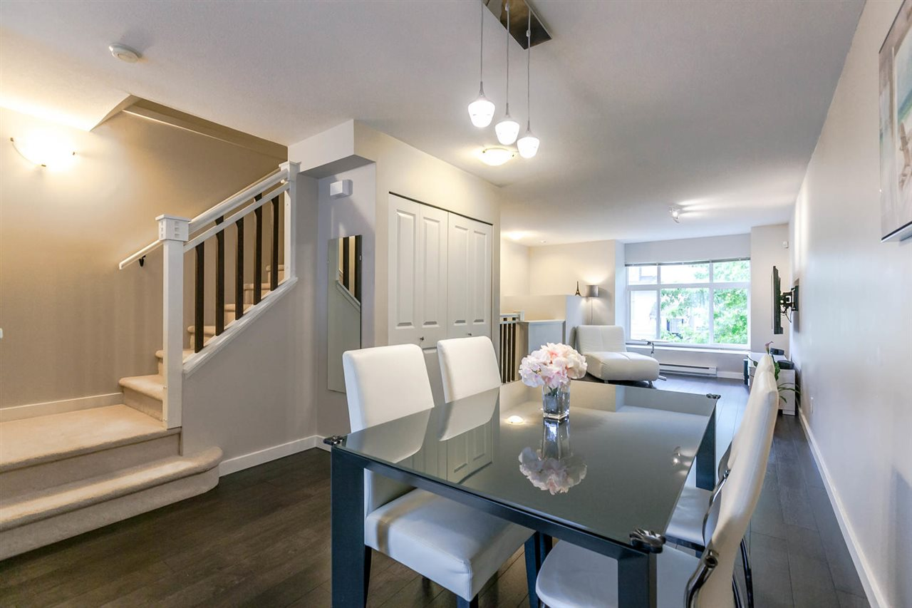 "Photo 6: 9 9533 GRANVILLE Avenue in Richmond: McLennan North Townhouse for sale in ""GRANVILLE GREENE"" : MLS(r) # R2179172"