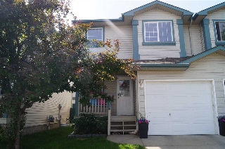 Main Photo:  in Edmonton: Zone 58 House Half Duplex for sale : MLS(r) # E4070721